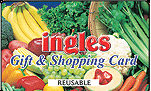 Ingles Gift Cards | TCRoberson PTSO
